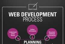 Web Infographics / by Chelsey Moter