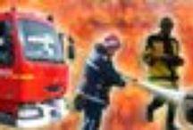 Informații utile / Pompierii pot fi voluntari, angajați și profesioniști(militari) în cadrul II.S.U. teritoriale