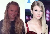Then and now celebrities