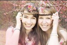 KREATIVLIEBE ♥ Du&Ich / Fotografie Du&Ich Beste Freundin, Lovestory, Geschwister, Kumpels, Paare & Kinder