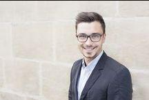 KREATIVLIEBE ♥ Business Portrait / Kreativliebe Fotografie Bewerbungsbilder, Portrait & Business Portrait