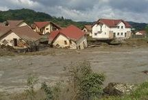 Protecție civilă / Activități la care participa pompierii în situații de urgență(inundații, cutremur,...)