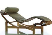 Long Chairs