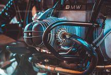 Projekt BMW R80 / BMW R80 R100 Cafe Racer Scrambler Custom Bike German