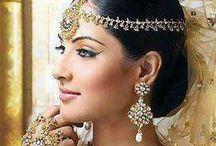 Indiai hölgyek ....!