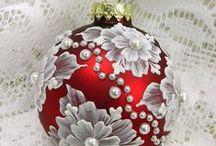 Karácsony-díszek !