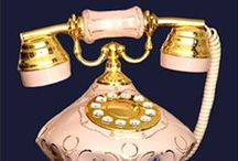 TELEFON...!