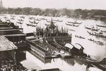 OLD INDOCHINA , SOUTHEAST ASIA
