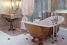 Fürdőszoba  és...!