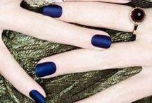 Nails, Hair, Etc