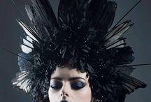 Clothing: Headdresses
