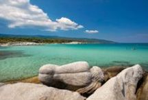 Halkidiki - Beaches you can't miss 2017 / Discover secret little bays with crystal clear blue-green waters
