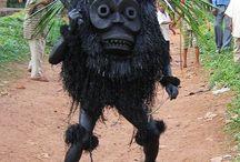 Culture: Masks