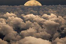 Nature: Clouds