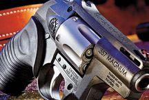 Side Gun