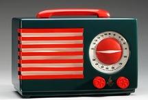 Radio Design / by New England Public Radio