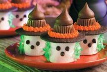 Spooky Supper & Crafts / by Melissa Miller
