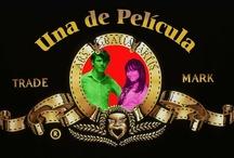 UNA DE PELÍCULA - A movie / UNA DE PELÍCULA es una de las secciones mas festejadas de VIEJISHOW. Allí presentamos para nuestros oyentes las canciones que fueron clásicos inolvidables del cine de todo el mundo.
