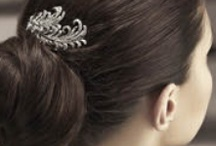 Bridal beauty / by Thriving-Lily