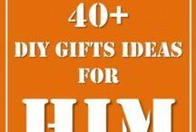 Gifts: Men / Fathers / Husbands / by Joy Koritz