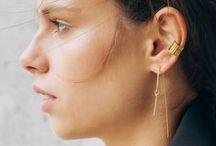 FASHION: jewelry / Adorn yourself with beautiful jewellery