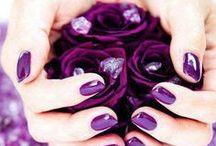 Purple ∞