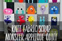 Quilts voor kinderen / children's quilts