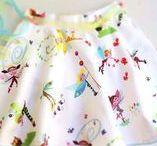 DIY naaien / sewing / Ideetjes om zelf te naaien