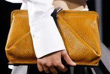 FASHION: Bags / Functional or an eye catch?