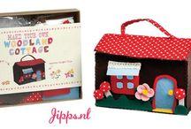 DIY kits / Te koop bij www.jipps.nl