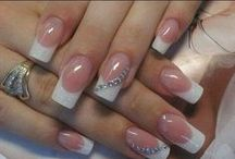 nails / by edna retana
