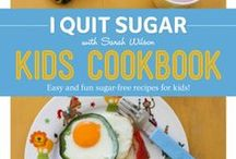 IQS | Kids Cookbook / Fructose free, kid-friendly recipes.