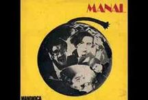 ROCK ARGENTINO / Bandas y tema exitosos durante los años 60/80 en la República Argentina.