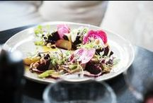IQS | New Zealand | Cafes + Meals We Love / Cafes + Meals we love in New Zealand.