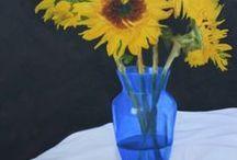 Still Life / Original Oil Paintings
