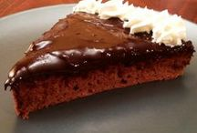 Édesség receptek / Segítünk a legfinomabb édességeket elkészíteni!:)