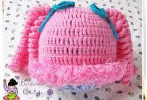 Crochê - Eu que Fiz.... / Meus trabalhos em crochê.