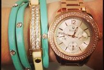 Watches / Women's and Men's watches