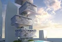 Architecture level 9000