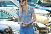 Elle fanning / WHAT BEAUTY