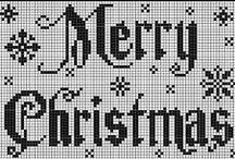 xstitch / Christmas