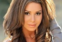 Fall Hair Colors and Cut @ Salon Ambiance 714-846-5900