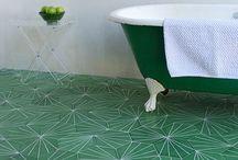 Floor / Pavimenti