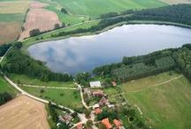 GERMANY / Carp Fishing Lakes and Venues Situated in Germany.