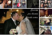 Concurso San Valentín 2015 / Muestra de los besos que recibimos en nuestro concurso de San Valentín