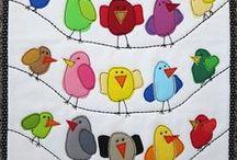 Vtáčiky z papiera