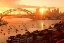 For the Love of Sydney / Everything we love about Sydney, Australia.