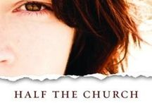 Women in Ministry / Resources and encouragement for women in ministry.