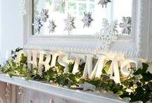 Jul & höst inredning