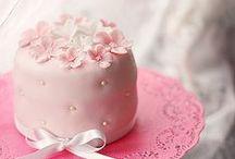 Tårtor (Mini)